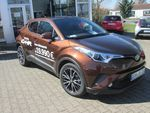 Toyota C-HR 1,2 Turbo Lounge Nr. 024259
