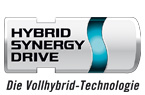 Hybrid Drive Banner